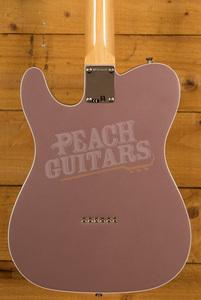 Fender American Original 60's Tele Burgundy Mist Metallic