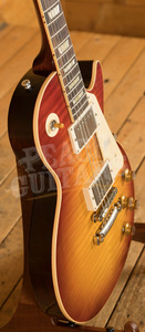 Gibson Custom 60th Anniversary 1960 Les Paul V2 Tomato Soup Burst