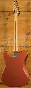 Fender Player Plus Tele Maple Aged Candy Apple Red