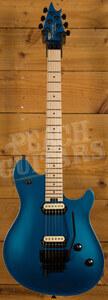 EVH Wolfgang Special Maple Fingerboard Metallic Blue