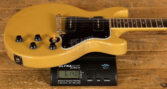 Gibson Custom 1960 Les Paul Special Double Cut Reissue VOS TV