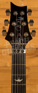 PRS SE Custom 24 Floyd Rose - Charcoal Burst 2021