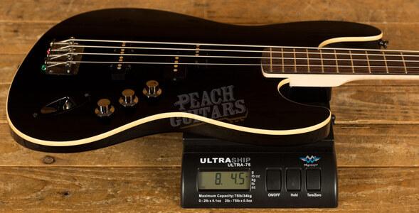 Fender Aerodyne Jazz Bass