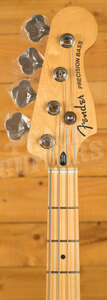 Fender Player Plus P-Bass Maple Cosmic Jade