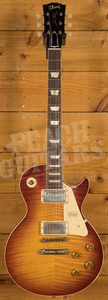 Gibson Custom 60th Anniversary 59 Les Paul Std Cherry Teaburst VOS NH