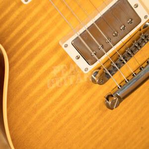 Gibson Custom Murphy Lab HP Top 59 Les Paul Dirty Lemon Burst Used
