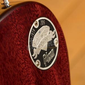 Gibson Custom 60th Anniversary '59 Les Paul Factory Burst VOS NH