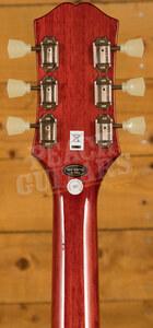 Epiphone SG Standard '61 Maestro Vibrola Vintage Cherry