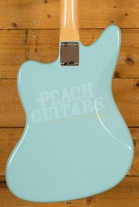Fender American Original 60's Jaguar Daphne Blue