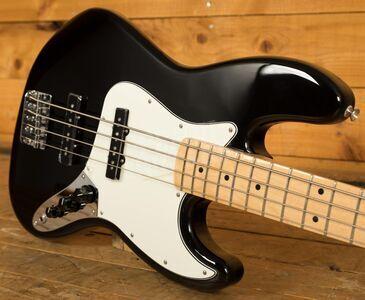 Fender Player Jazz Bass Maple Neck Black