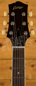 Collings I-35 LC Aged Black with Bigsby and ThroBak Humbuckers Used