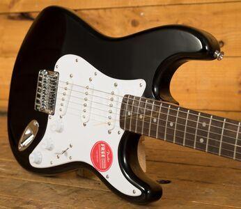 Squier Bullet Stratocaster Hardtail - Black
