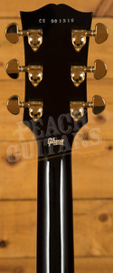 Gibson Les Paul Custom Ebony