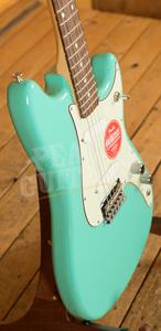 Fender Player Series Duo-Sonic Sea Foam Green