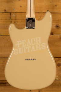 Fender Player Series Duo-Sonic Desert Sand