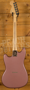 Fender Player Series Mustang Burgundy Mist