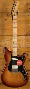 Fender Player Series Duo-Sonic Sienna Sunburst