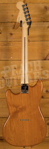 Fender Player Series Mustang Aged Natural