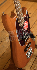 Fender Player Series Mustang Bass Aged Natural