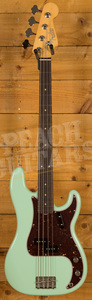 Fender American Original 60's P Bass Surf Green
