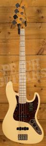 Fender American Original 70's Jazz Bass Vintage White