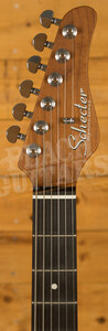 Schecter Jack Fowler Traditional Ivory