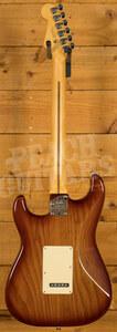 Fender American Professional II Stratocaster HSS Sienna Sunburst Maple