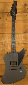 Schecter Paul Wiley Noir Satin Carbon Grey
