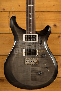 PRS S2 Custom 24 Elephant Grey