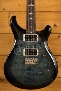 PRS S2 Custom 24 Faded Blue Smokeburst