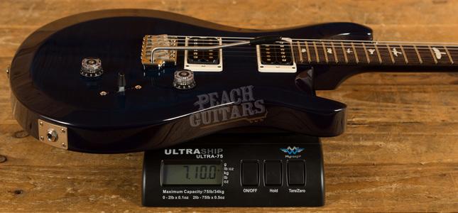 PRS S2 Custom 24 Whale Blue
