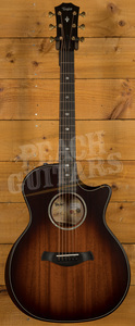 Taylor 324ce Builders Edition