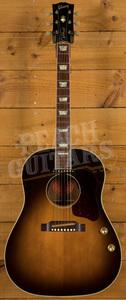 Gibson J-160 Vintage Sunburst - Limited Edition Used