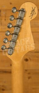 Fender Custom Shop '62 Jazzmaster Journeyman LH 3TSB