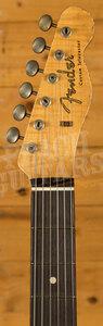 Fender Custom Shop LTD '60 Tele Custom Heavy Relic Aztec Gold over 3TSB
