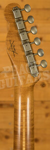 Fender Custom Shop '67 Tele Journeyman Relic Lake Placid Blue