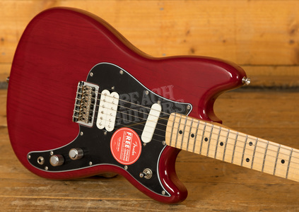 Fender Player Series Duo-Sonic Crimson Red