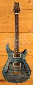 PRS McCarty 594 Hollowbody II Faded Whale Blue