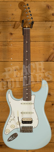Fender Custom Shop '60 Strat NOS Sonic Blue LH HSS