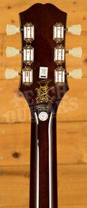 Epiphone Slash Les Paul Standard Anaconda Burst w/Hard Case