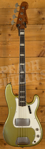 Fender Custom Shop MBVT '70s P-Bass Relic Masterbuilt Vncent Van Trigt