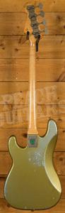 Fender Custom Shop MBVT '70s P-Bass Relic Masterbuilt Vincent Van Trigt