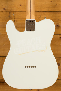 Fender - Limited Edition Two Tone Telecaster - Surf Green