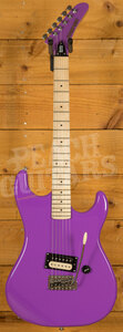 Kramer Baretta Special - Purple Maple