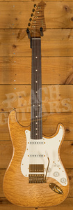 """Xotic """"Xotique"""" XSC-2 Honey Burst w/Quilted Maple Top"""