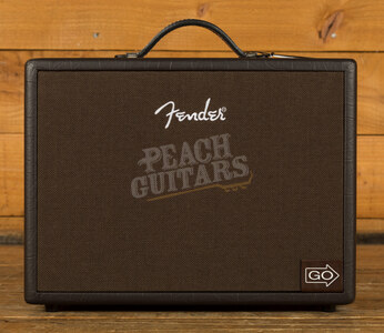 Fender Acoustic Jr Go