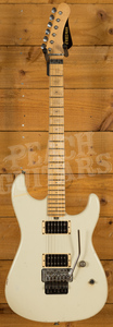 Friedman Cali - Vintage White Medium Aged