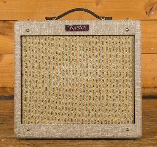 Fender Pro Junior IV Limited Edition Fawn