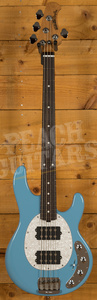 Music Man Stingray Special Chopper Blue Roasted/RW