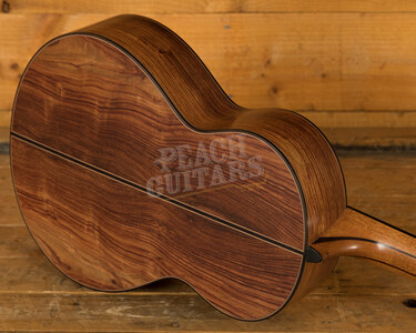 Lowden Wee Lowden WL50 - Honduras Rosewood & Red Cedar